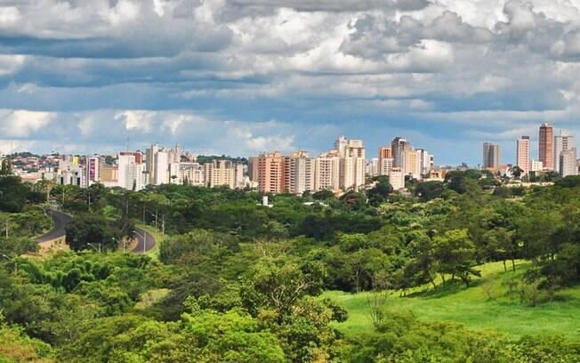 Crime aconteceu na cidade de Uberaba, em Minas Gerais