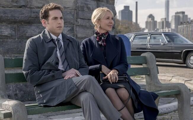 """""""MANIAC"""", nova série original Netflix estreia em setembro"""
