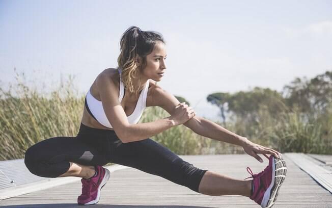 Veja dicas de exercícios físicos e escolha seu preferido para 2018