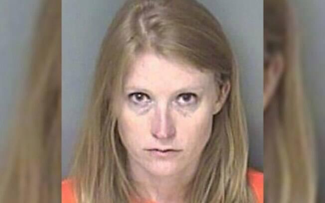 Vice-diretora foi condenada a seis anos de prisão