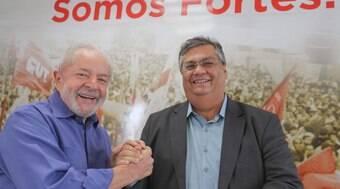 Dino defende união contra Bolsonaro e critica Ciro no centro