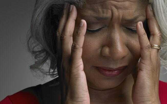 A enxaqueca afeta 10% da população mundial, segundo a FDA