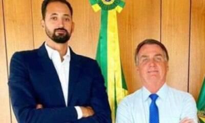 Bolsonaro sai em defesa de Maurício Souza, do vôlei: 'Tudo é homofobia'