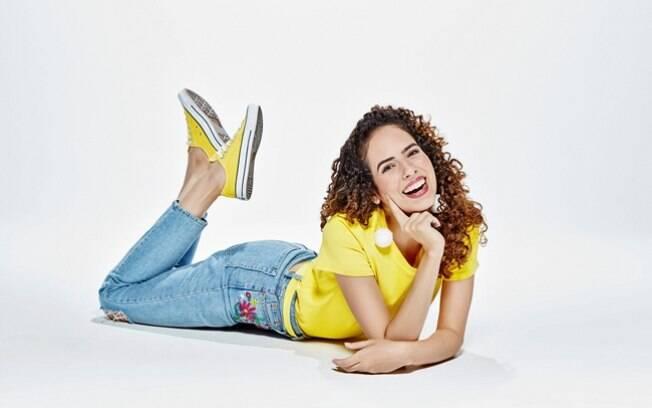 Paula Stephania é o grande destaque feminino da primeira produção latina da Nat Geo Kids