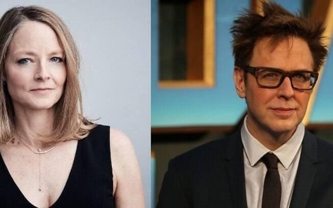 Josie Foster disse que filmes de super-heróis estão destruindo o cinema e diretor de