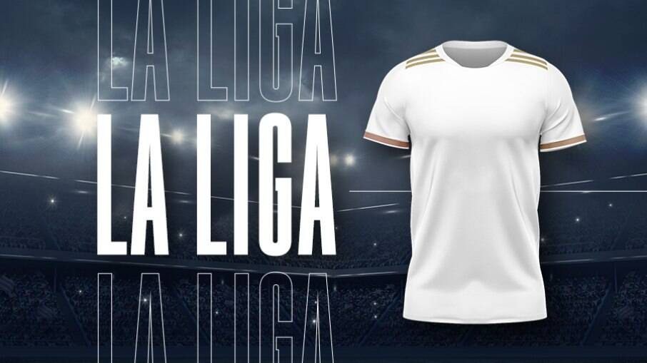 Real Madrid mantém caça ao Atlético