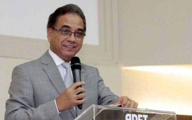 O deputado Ronaldo Fonseca (DF) é indicado do PROS para a comissão do impeachment.. Foto: Reprodução