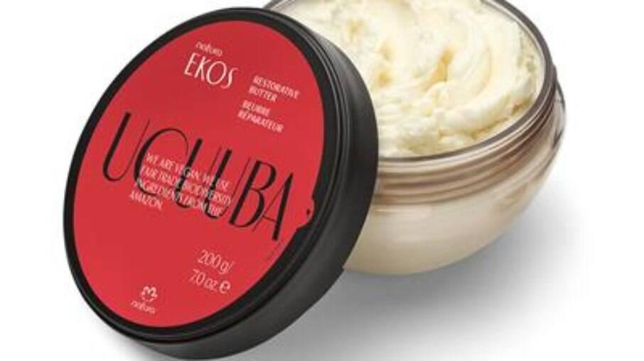A ucuuba, que dá origem a uma manteiga bruta capaz de restaurar e dar firmeza a pele