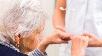 Alzheimer aumenta chance de morte por Covid-19 em três vezes