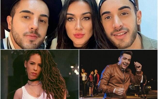 Melim, Flora Matos e Wesley Safadão se apresentam em São Paulo nesta semana