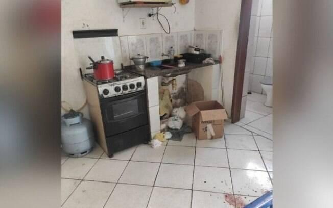 Homem é preso após esfaquear mulher no Botafogo, em Campinas