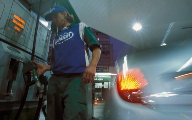 Preços do etanol estão em alta e devem subir ainda mais quando chegar o período de entressafra