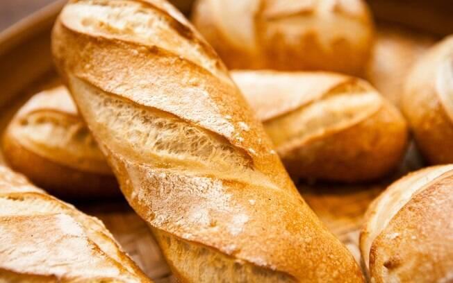 Veja a receita de pão italiano