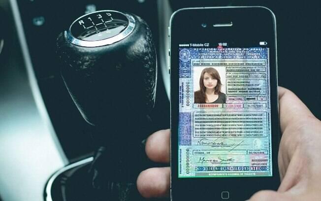 CNH Digital: muitos motoristas já têm, mesmo sem a obrigatoriedade por causa das suas vantagens
