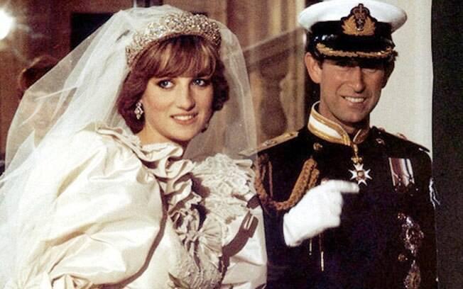 Diana era educadora infantil antes de se casar com o Príncipe Charles, em 29 de julho de 1981
