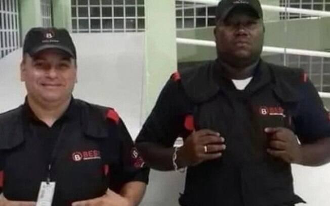 Vigilantes guardavam campus do Instituto Federal Fluminense em Campos