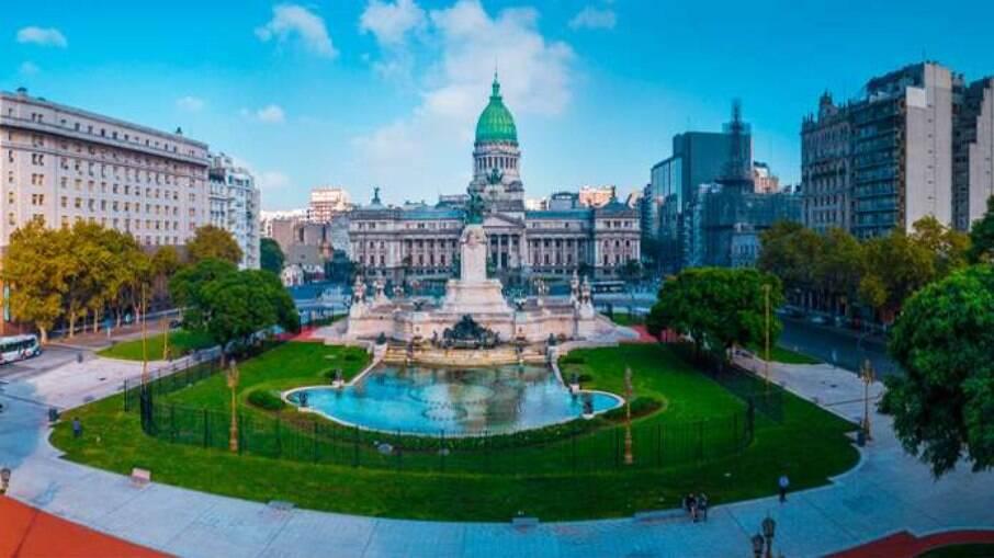 Argentina está estudando medidas para incentivar turismo local