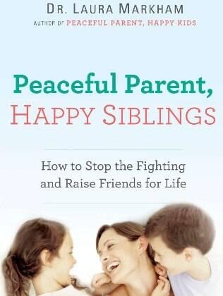 Psicóloga Laura Markhan vai lançar livro sobre como criar os filhos para que sejam amigos