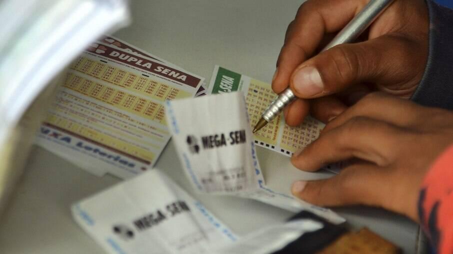 Mega-Sena paga R$ 21,89 milhões a apostador único de Fortaleza que acertou as seis dezenas