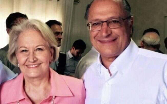 Senadora Ana Amélia, do PP,  vai compor a chapa do ex-governador de SP, Geraldo Alckmin, à Presidência