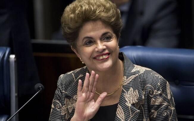 Ex-presidente Dilma Rousseff, que perdeu o mandato no fim de agosto, pode ser professora em curso de pós-graduação