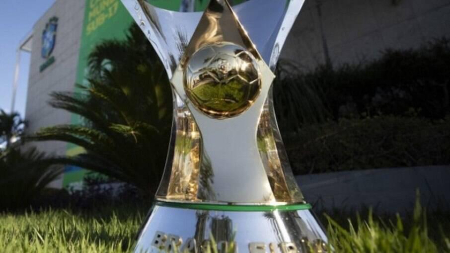 Criação de liga dos clubes pode fazer Brasileirão mudar de nome