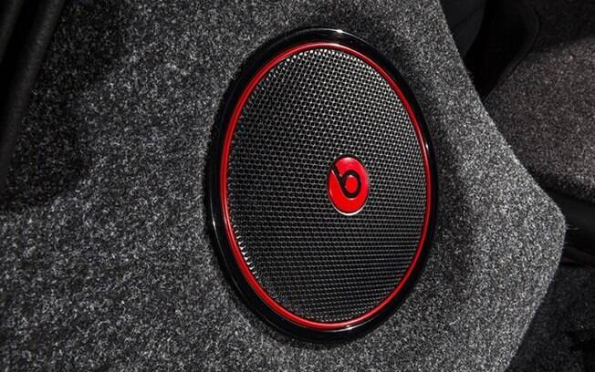 Beats by Dre: o lado descolado da marca do rapper Dr.Dre complementa os carros do grupo Fiat-Chrysler