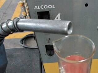 Governo deve elevar mistura de etanol, diz deputado