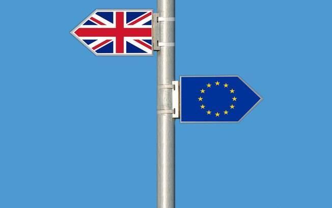 Brexit passou a valer no dia 31 de janeiro deste ano; relembre