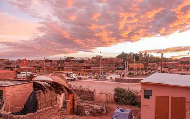 O vilarejo de San Pedro do Atacama será inesquecível para quem procura onde passar o Carnaval 2019 no exterior