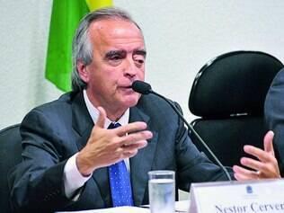 Denunciado. Diretoria comandada por Nestor Cerveró também teria cometido ilícitos, segundo Costa