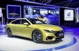 Volkswagen Arteon substitui o sedã CC e dita nova identidade visual da marca