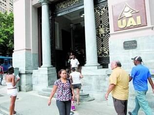 Via web. O posto Sine–MG no UAI Praça Sete só atende solicitação de seguro-desemprego após feito o agendamento pela internet