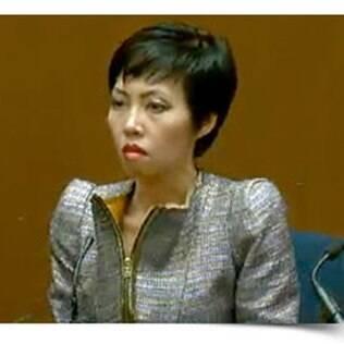 Thao Ntueyen no depoimento desta segunda-feira (3)