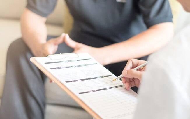 Para saber se você tem alguma dessas DSTs, a principal recomendação é fazer um teste clínico, com exames de sangue
