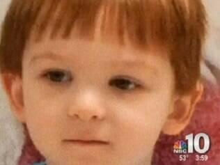 Scotty McMillan, de 3 anos, morreu depois de ser torturado pelo padrasto na Pensilvânia