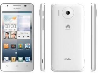 Ascend G506 é novo smartphone da Huawei
