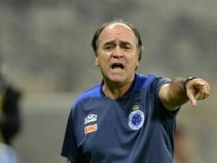 Cruzeiro teve a consciência necessária para conquistar a vitória, diz Marcelo