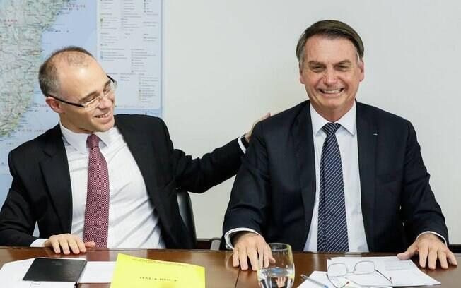 Presidente Bolsonaro divulgou informação na última quinta-feira