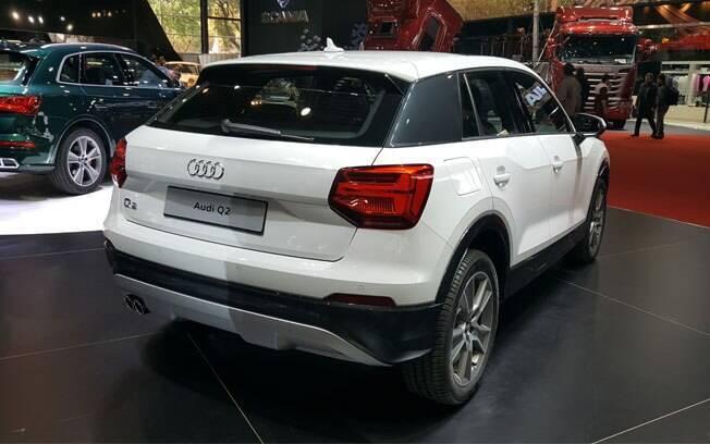 Tem chances de ser produzido no Brasil, em São José dos Pinhais (PR), ao lado de Golf, Polo, Virtus e A3 Sedan