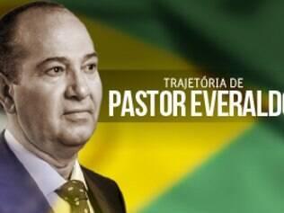 TSE suspende propaganda de Pastor Everaldo que liga governo à corrupção
