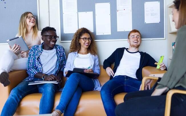 Objetivo do projeto é gerar vagas no mercado de trabalho para jovens de 18 a 29 anos