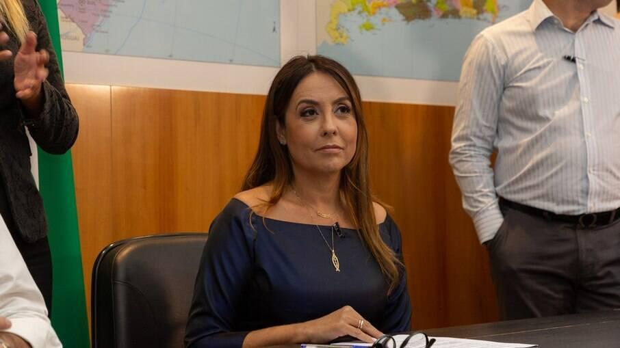 Ex-juíza Glória Heloiza assumiu a Subsecretaria Estadual de Políticas para Mulheres