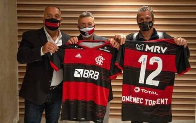 Torrent chega ao Rio de Janeiro