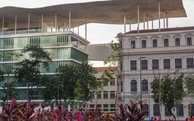 Museu de Arte do Rio será sede de encontro futurista
