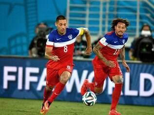 Camisa 8 da seleção dos EUA se tornou o quinto jogador mais rápido a marcar em Mundiais