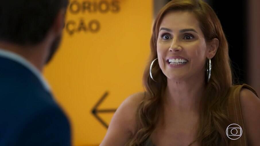 Alexia (Deborah Secco)