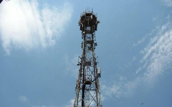 Empresa cria rede 5G para ser construída em casa