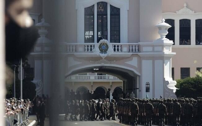 Em 10 anos, inscrições da EsPCEx, em Campinas, aumentam 114%