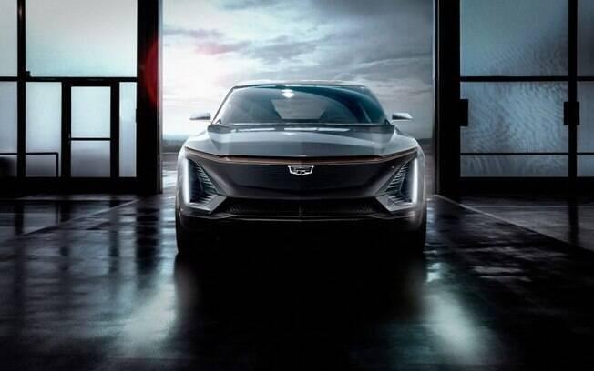 Cadillac EV será atração do Salão de Detroit 2019, inaugurando uma nova engenharia da GM